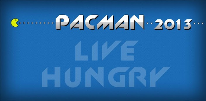 Pacman 2013 Lite