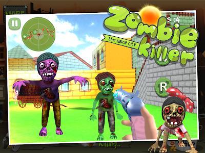 Zombie Killer v1.0.9