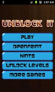 Unblock It  - Free - screenshot thumbnail