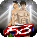 Fists For Fighting (Fx3 Free) icon