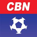 Futebol CBN Diário icon