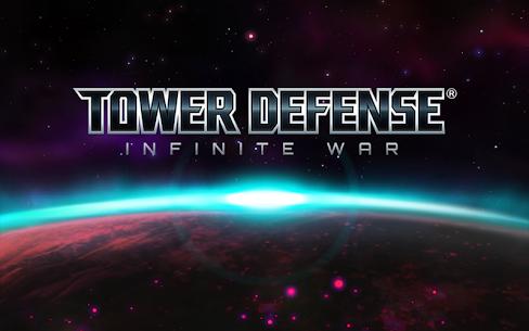Tower Defense: Infinite War Mod Apk (Unlimited Money) 1