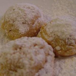 Tea Cookies I