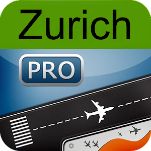 Aeropuerto de Zurich Gratis