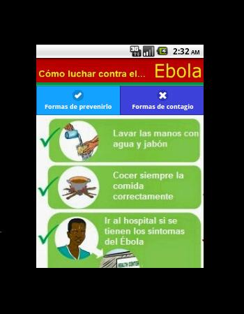 Ebola Información ¿Qué es
