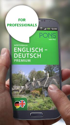 GermanEnglish PREMIUM