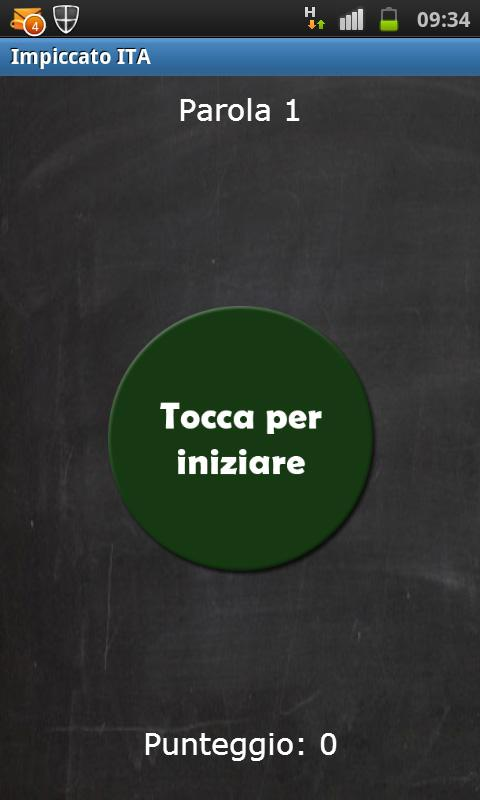 Impiccato Ita- screenshot
