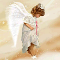Angel Baby Live Wallpaper icon