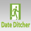 Date Ditcher logo