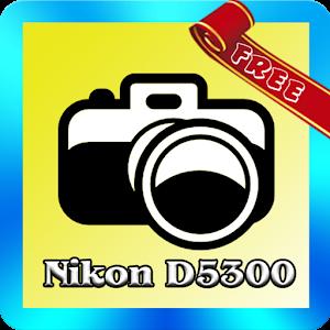 D5300 Tutorial APK