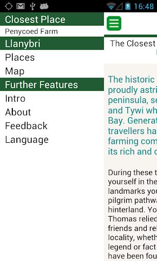 Llanybri Heritage Trails  screenshots 3