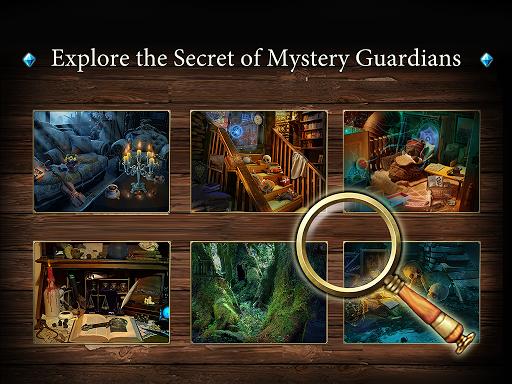 Hidden Object: Mystery of the Secret Guardians 2.6.4.0 screenshots 11
