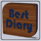 베스트 다이어리(BestDiary) 무료버젼