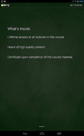 Learn Cisco CCNA by Udemy 1.9 screenshot 180537