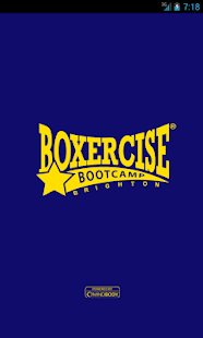 Boxercise Bootcamp - screenshot thumbnail