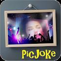 PicJoke icon