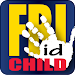 FBI Child ID Icon