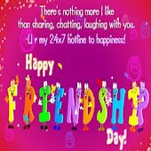 Happy Friend Ship Day Messages