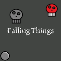 Falling Things Demo icon