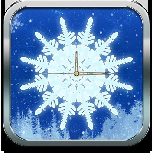 时钟圣诞节 個人化 LOGO-阿達玩APP