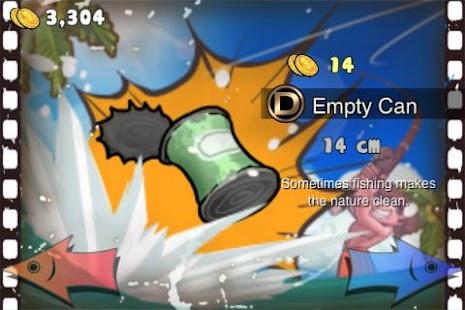 Fishing Land- screenshot thumbnail