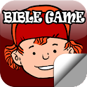 Bible Sticker Games icon