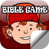 Bible Sticker Games