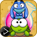 Bouncy Bill: edición Monster icon