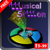 Musical Simon Free