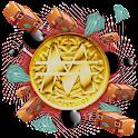 Crazy Money Clicker Gold! icon