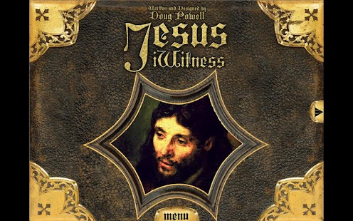 Jesus iWitness - screenshot thumbnail