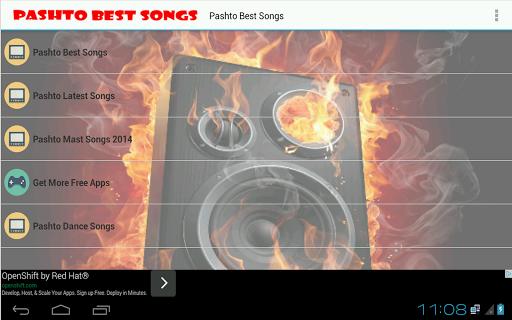 Pashto Best Songs