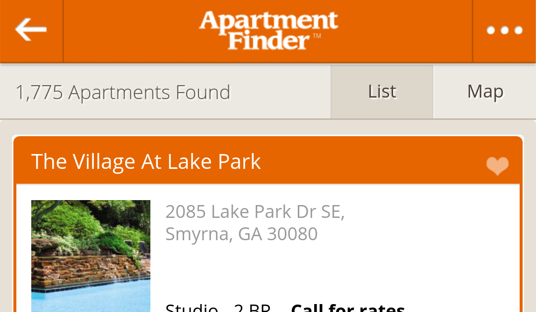 Apartment Finder Android Apps On Google Play | Design Grafika