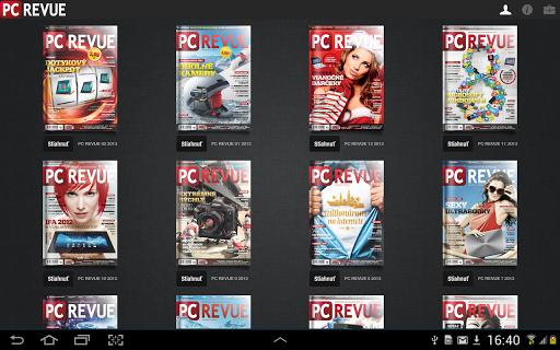 玩免費新聞APP|下載PC REVUE app不用錢|硬是要APP