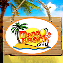 Mangos Beach Grill icon