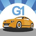 Ontario G1 Driving Test Free icon