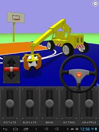 The Little Crane That Could Screenshot 11