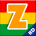 Zing Zin HD mp3 news me 24h icon
