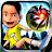 Bola Kampung: RoboKicks logo