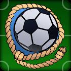 World Football Hangman icon