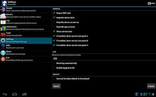 Screenshot of Servers Ultimate Pro
