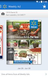 Walmart Screenshot 11