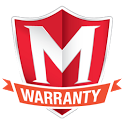 Ninetology M-Warranty icon