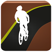 Runtastic Mountain Bike GPS