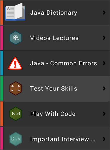 Java : Learn Programming