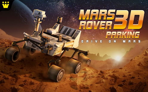 Mission Mars India 3D- screenshot