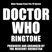 Doctor Who Ringtone