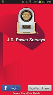 App J.D. Power Surveys apk for kindle fire