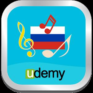 Russian Literature course Icon