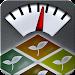 Harvest Test Weight Converter Icon
